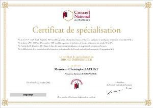 Certificat-DroitImmobilier-Christophe-Lachat